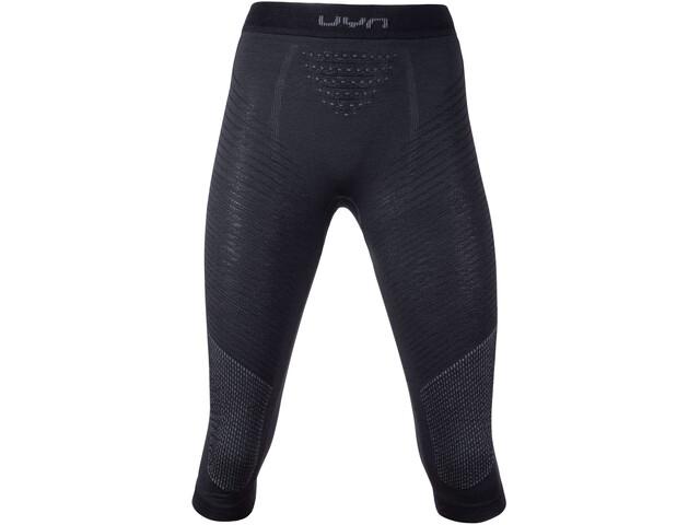 UYN Underwear Fusyon UW Medium Pants Dam black/anthracite/anthracite